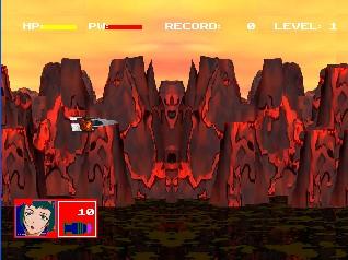 COWBOY BEBOP – Fan BennuGD game for the Dreamcast – Bennu Game